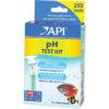 Bộ kiểm tra nồng độ PH của bể cá API pH