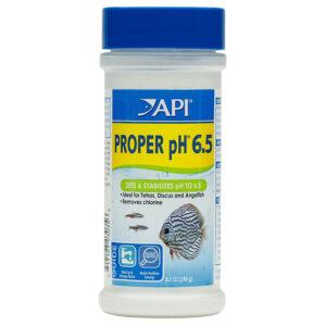 Bột lọc bể cá API Proper pH 6.5 Aquarium