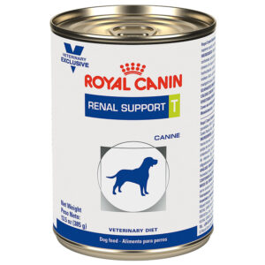 Pate cho chó Royal Canin Veterinary Diet Renal Support T