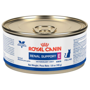 Pate cho mèo Royal Canin Veterinary Diet Renal Support E