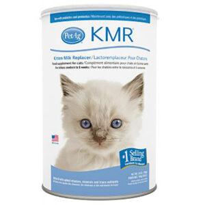 Sữa bột cho mèo PetAg KMR Kitten Milk Replacer Powder