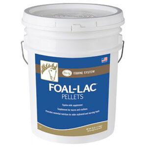 Sữa bột cho ngựa PetAg - Foal Lac Pellets