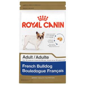 Thức ăn cho chó Royal Canin French Bulldog Adult