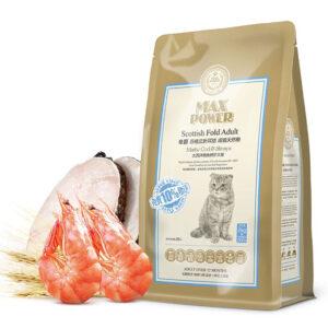Thức ăn cho mèo Scottish trưởng thành MaxPower Scottish Fold Adult
