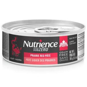 Pate cho mèo Nutrience Prairie Red