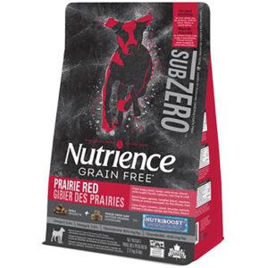 Thức ăn cho chó Nutrience Prairie Red Formula