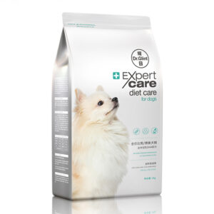 Thức ăn cho chó Pomeriana Dr.Glint Expert Care