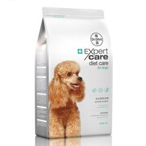 Thức ăn cho chó Poodle Dr.Glint Expert Care