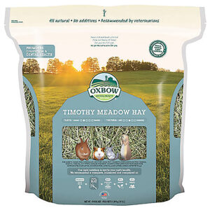 Cỏ khô cho thỏ Oxbow Timothy Meadow Hay