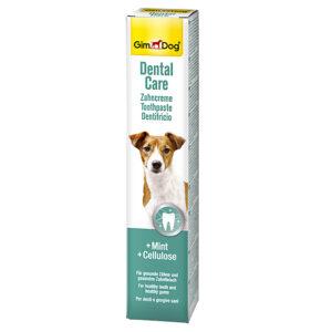 Kem đánh răng cho chó GimDog Dental Care tooth paste