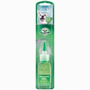 Kem đánh răng cho chó TropiClean Fresh Breath Clean Teeth