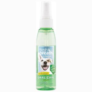 Xịt khử mùi hôi miệng cho chó TropiClean Fresh Breath Oral Care
