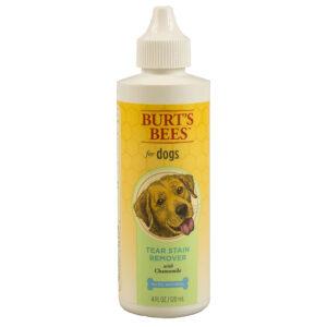 Chăm sóc mắt cho chó Burt's Bees Dog Tear Stain Remover