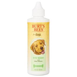 Nước vệ sinh mắt cho chó Burt's Bees Dog Eye Wash