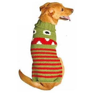 Quần áo cho chó mèo Chilly Dog Little Monster