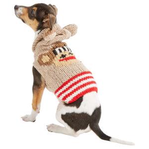 Quần áo cho chó mèo Chilly Dog Monkey Hoodie