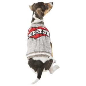Quần áo cho chó mèo Chilly Dog Tattoo Mom