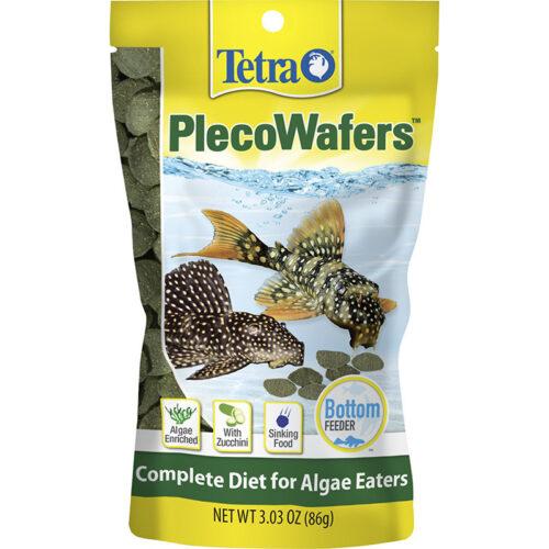 Thức ăn cho cá cân bằng dinh dưỡng Tetra PlecoWafers Complete Diet for Algae Eaters Thuc-an-cho-ca-can-bang-dinh-duong-cho-tetra-plecowafers-complete-diet-for-algae-eaters-500x500