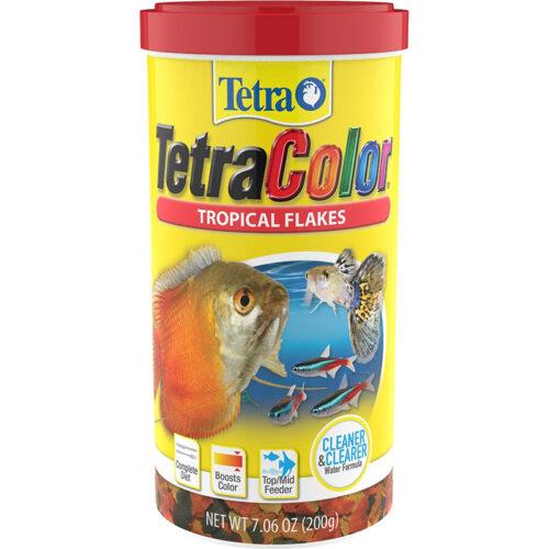 Giảm giá cực sốc thức ăn cho cá nhiệt đới Tetra Color Tropical Flakes Thuc-an-cho-ca-nhiet-doi-tetra-color-tropical-flakes-500x500