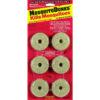 Thuốc diệt muỗi và ấu trùng hồ cá Summit Mosquito Dunks Larvae Control Tablets